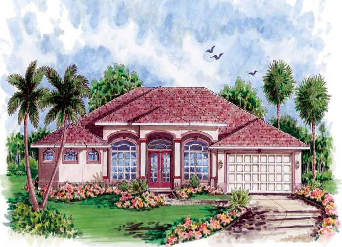 New construction homes in lehigh acres florida captiva for Garage door repair lehigh acres